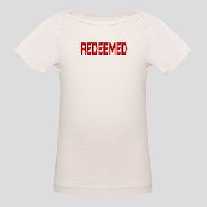 Redeemed Organic Baby T-Shirt