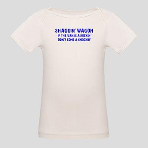 Shaggin Wagon Van Rockin Current T-Shirt