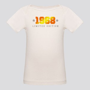 Limited Edition 1968 Birthday T-Shirt