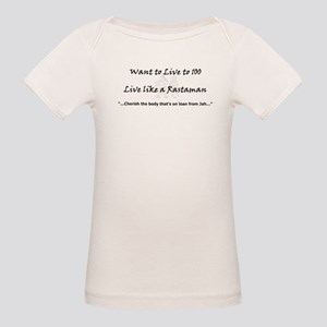 Rastaman Organic Baby T-Shirt