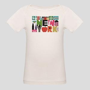 Unique New York - Block by Block T-Shirt