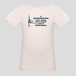 gym dude Organic Baby T-Shirt