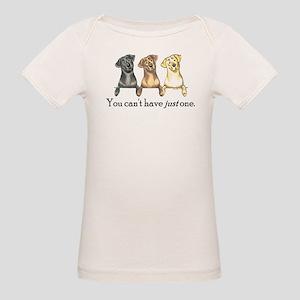 Just One Lab Organic Baby T-Shirt