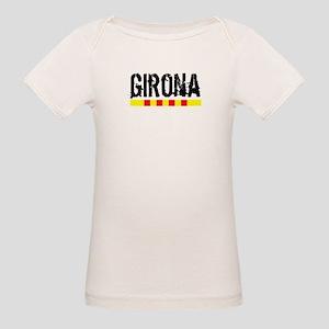 Catalunya: Girona Organic Baby T-Shirt