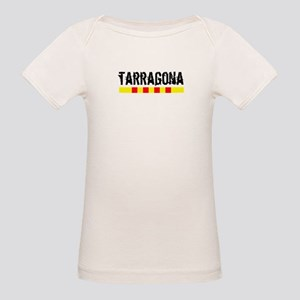Catalunya: Tarragona Organic Baby T-Shirt