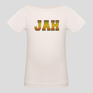 JAH Organic Baby T-Shirt
