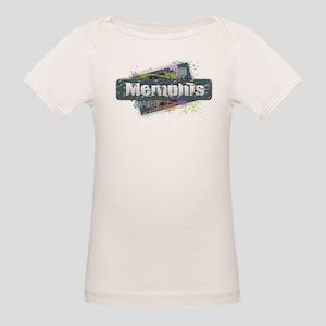 Memphis Design T-Shirt