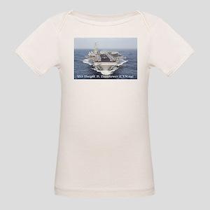 USS Dwight D. Eisenhower (CVN69) T-Shirt