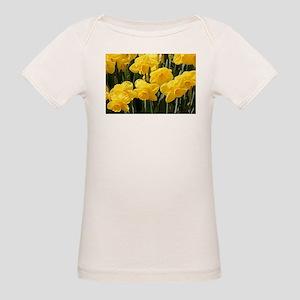 Daffodil flowers in bloom T-Shirt