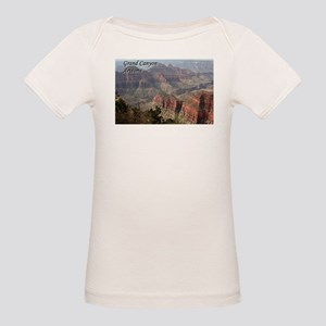 Grand Canyon, Arizona 2 (with caption) Organic Bab