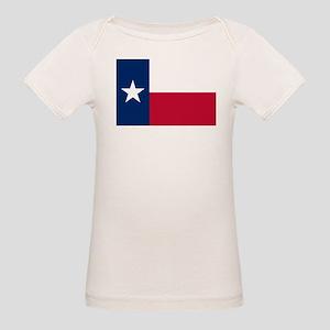 Texas Organic Baby T-Shirt