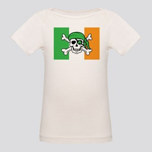 Irish Pirate T-Shirt