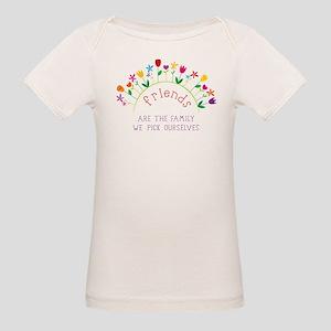 Friends Organic Baby T-Shirt