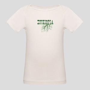 Ethiopia Roots Organic Baby T-Shirt