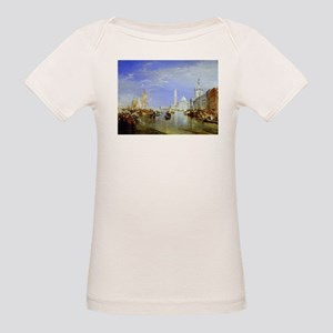 Venice Organic Baby T-Shirt