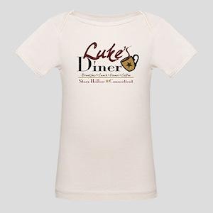 Luke's Diner Organic Baby T-Shirt