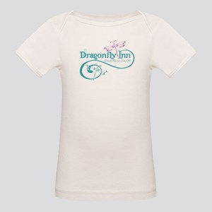 Dragonfly Inn Organic Baby T-Shirt