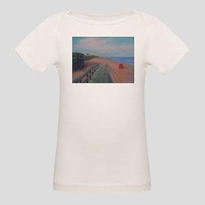 THE BEACH AT FLAGLER BEACH T-Shirt