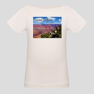 Grand Canyon NAtional Park Poster T-Shirt