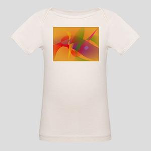 Digital Kandinsky Emulation T-Shirt