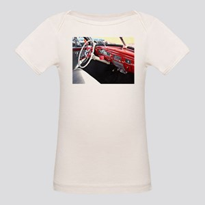 Classic car dashboard T-Shirt