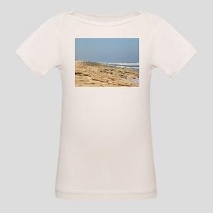 Washington Oaks Beach on A1A T-Shirt