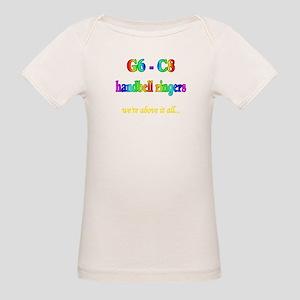 G6-C8 Organic Baby T-Shirt
