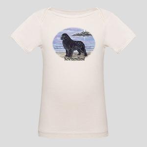 Newfoundland Dawn Patrol Organic Baby T-Shirt