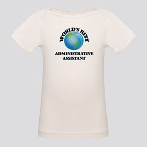 World's Best Administrative Assistant T-Shirt