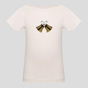 Crossed Handbells T-Shirt