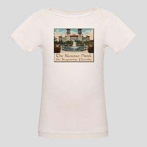 Alcazar Hotel Organic Baby T-Shirt