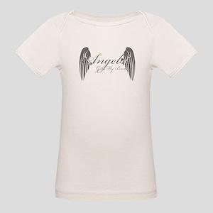 Angels Got My Back T-Shirt