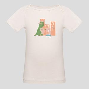 City Kaiju T-Shirt