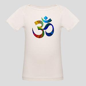 Om 2 Organic Baby T-Shirt