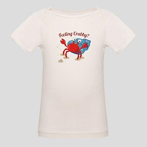 Feeling Crabby? T-Shirt