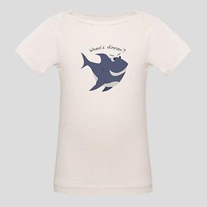 Whens Dinner? T-Shirt