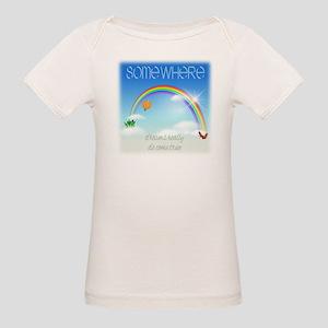 OZ dreams really do Come true Organic Baby T-Shirt
