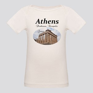 Athens Organic Baby T-Shirt