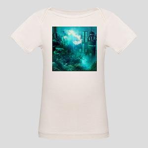 Fantasy unerwaterworld T-Shirt