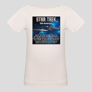 50TH FINAL FRONTIER T-Shirt