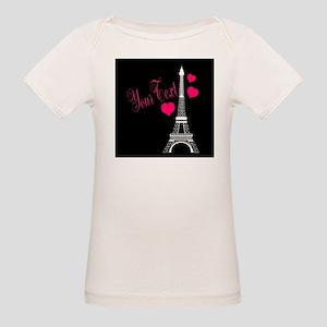 Paris France Eiffel Tower T-Shirt