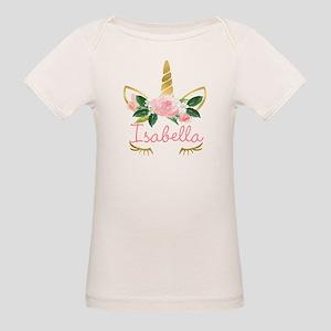 sleeping unicorn personalize T-Shirt