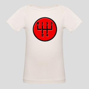 STICK SHIFT Organic Baby T-Shirt