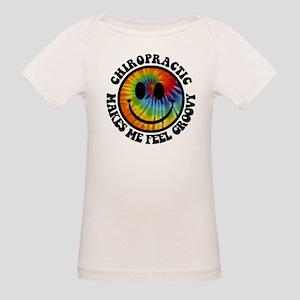 Chiro Groovy Organic Baby T-Shirt