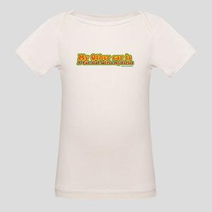 Mystery Van Organic Baby T-Shirt