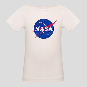 NASA Organic Baby T-Shirt