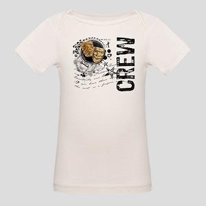 Stage Crew Alchemy Organic Baby T-Shirt