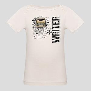 Writer Alchemy Organic Baby T-Shirt