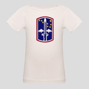 1714th Infantry Brigade174th Organic Baby T-Shirt