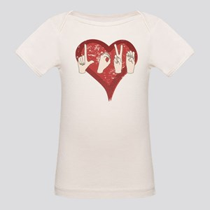 Kids' Clothes Organic Baby T-Shirt